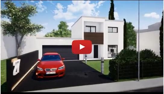 Maison 80m²  4 chambres à Verneuil